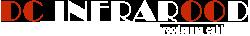 DC Infrarood | infraroodcabines Logo